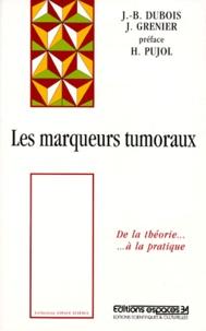 Jean-Bernard Dubois et Jean Grenier - .