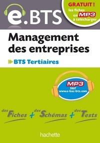 Jean-Bernard Ducrou - E.BTS, Management des entreprises.