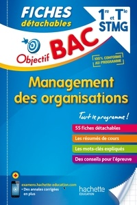 Jean-Bernard Ducrou - Management des organisations 1re et Tle STMG.