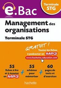 Jean-Bernard Ducrou - Management des organisations Tle STG.