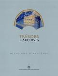 Jean-Bernard Lacroix - Trésors d'archives - Mille ans d'histoire.