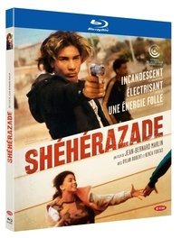Jean-Bernard Marlin - Shéhérazade. 1 Blu-ray