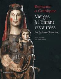 Ucareoutplacement.be Romanes et Gothiques - Vierges à l'Enfant restaurées des Pyrénées-Orientales Image