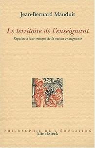Jean-Bernard Mauduit - .