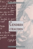 Jean-Bernard Pouy - Cendres chaudes.