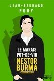 Jean-Bernard Pouy - Les nouvelles enquêtes de Nestor Burma  : Le marais pot-de-vin.