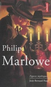 Jean-Bernard Pouy - Philip Marlowe.
