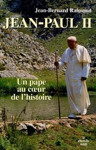 Coachingcorona.ch Jean-Paul II - Un Pape au coeur de l'Histoire Image