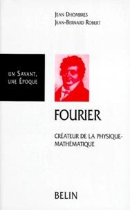 Jean-Bernard Robert et Jean Dhombres - .