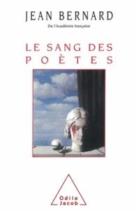Jean Bernard - Sang des poètes (Le).