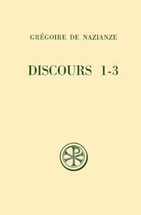Jean Bernardi et  Grégoire de Nazianze - .