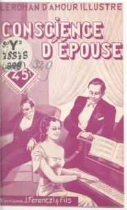 Jean Bert - Conscience d'épouse.