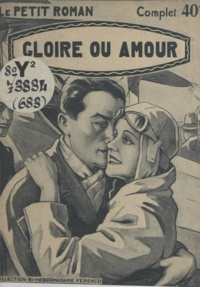 Jean Bert - Gloire ou amour.