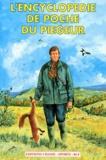 Jean Berton et Thierry Delefosse - L'encyclopédie de poche du piégeur.