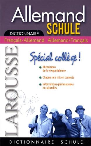 Jean Bertrand et Delphine Boisselier - Dictionnaire Français-Allemand/ Allemand-Français.