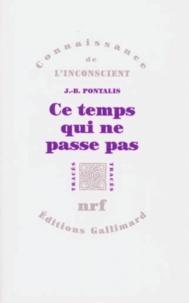 Accentsonline.fr Ce temps qui ne passe pas - Suivi de Le compartiment de chemin de fer Image