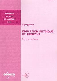 Agrégation Education physique et sportive - Concours externe.pdf