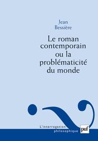 Goodtastepolice.fr Le roman contemporain ou la problématicité du monde Image