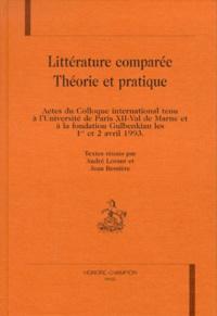 Jean Bessière et  Collectif - .