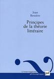 Jean Bessière - Principes de la théorie littéraire.