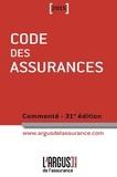 Jean Bigot - Code des assurances 2015 commenté.