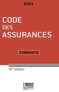Jean Bigot - Code des assurances commenté.