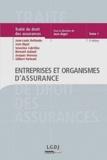 Jean Bigot - Traité de Droit des assurances - Tome 1, Entreprises et organismes d'assurance.
