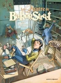 Les Quatre de Baker Street Tome 5 - Jean-Blaise Djian |