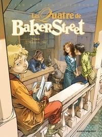 Jean-Blaise Djian et Olivier Legrand - Les Quatre de Baker Street Tome 6 : L'Homme du Yard.