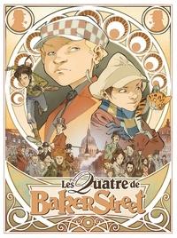 Les Quatre de Baker Street.pdf