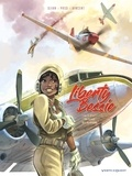 Jean-Blaise Djian et Pierre-Roland Saint-Dizier - Liberty Bessie Tome 1 : Un pilote de l'Alabama.