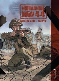Lire de nouveaux livres en ligne gratuitement aucun téléchargement Normandie juin 44 Tome 5 (French Edition) PDB 9782918143253