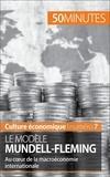 Jean Blaise Mimbang et  50 minutes - Le modèle Mundell-Fleming - Au cœur de la macroéconomie internationale.