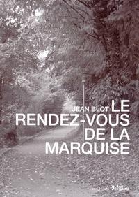 Jean Blot - Le rendez-vous de la Marquise.
