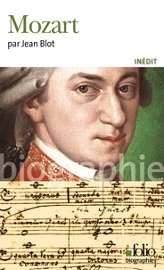 Jean Blot - Mozart.