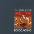 Jean Boccacino - Tour de piste.