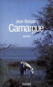 Jean Boissieu - Camargue.