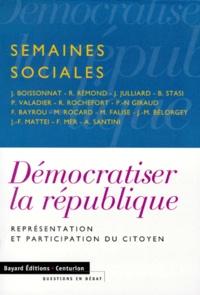 Jean Boissonnat et  Collectif - .