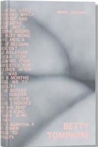 Jean Boite Editions - Betty Tompkins.