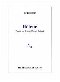 Jean Bollack - Hélène.