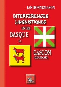 Jean Bonnemason - Interférences linguistiques entre basque et gascon (béarnais).