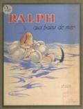 Jean Bonnerot et Armand Rapeño - Ralph aux bains de mer.