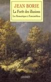 Jean Borie - Une forêt pour les dimanches.