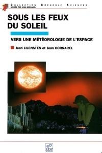 Jean Bornarel et Jean Lilensten - .