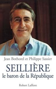 Birrascarampola.it Seillière, le baron de la République Image