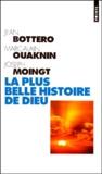 Jean Bottéro - .