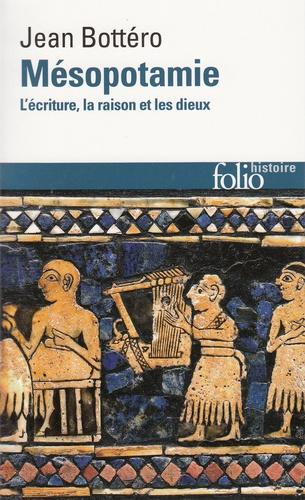 Mésopotamie - Format ePub - 9782072496950 - 9,99 €