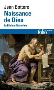 Naissance de Dieu. La Bible et lhistorien.pdf