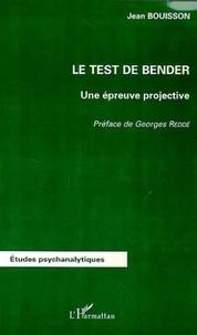 Jean Bouisson - .