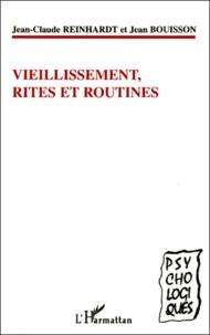 Accentsonline.fr Vieillissement, rites et routines Image
